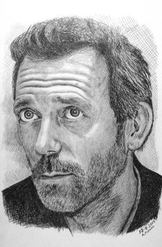 DR. HOUSE by RobertoBizama on DeviantArt