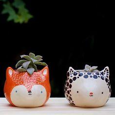Eeeeeeeeek soooooo cute! Need these little guys in my world #regram @mirubrugmann Mais