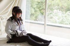 (CosHolic 12) [Bit (Aisu Kokoa)] Home (Puella Magi Madoka Magica) (コスホリック12) [Bit (愛須心亜)] HOME (魔法少女まどか☆マギカ) - 10 - Hentai Cosplay