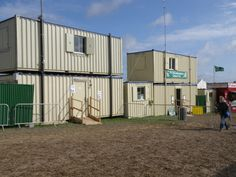 Can Portable Buildings Provide a Greener Infrastructure Alternative?