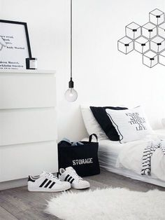 8 Nordic inspired deco corners you will love