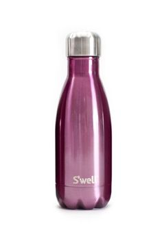 Lunchbox Swell Bottle + Keeps Milk (Or The Like) Cold For 24 Hours + BPA Free, Safe Non Toxic + For Little Hands & Lunchboxes + 9 oz Bottle Water Aid, Box Water, Bento Box, Lunch Box, Best Reusable Water Bottle, Swell Bottle, Lunch Containers, Cute Cups, Stainless Steel Water Bottle