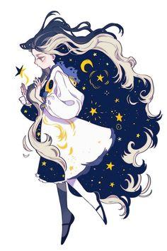 Fantasy Character Design, Character Design Inspiration, Character Art, Cute Art Styles, Cartoon Art Styles, Kawaii Drawings, Cute Drawings, Oc Drawings, Arte Sketchbook