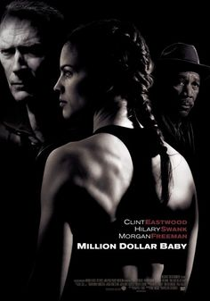 Click to View Extra Large Poster Image for Million Dollar Baby