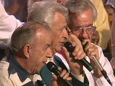 Music video by Bill & Gloria Gaither performing The Old Country Church (feat. James Blackwood, Jack Toney, Squire Parsons, Ben Speer, George Younce, Ernie Haase and Glen Payne) [Live]. (P) (C) 2012 Spring House Music Group. All rights reserved. Unauthorized reproduction is a violation of applicable laws.  Manufactured by EMI Christian Music Group,