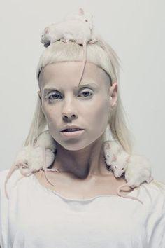 Love Y-Landi Visser from Die Antwoord