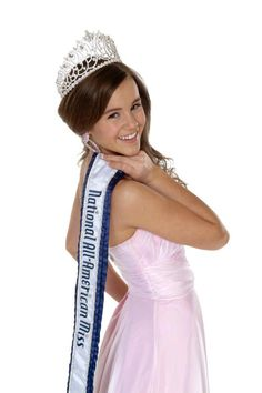2011-2012 National All American Miss Junior Teen: Maggie Marx