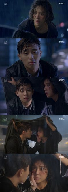 "[Spoiler] ""She Was Pretty"" Park Seo-joon remembers Hwang Jeong-eum @ HanCinema :: The Korean Movie and Drama Database"