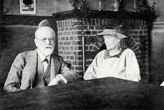 Freud and Salome