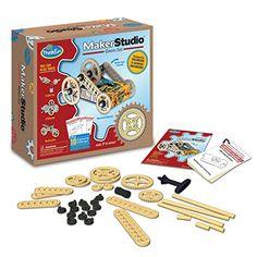 ThinkFun Maker Studio - Gears Building Kit Think Fun http://www.amazon.com/dp/B00TLEMN92/ref=cm_sw_r_pi_dp_GKnwvb1M58VCW