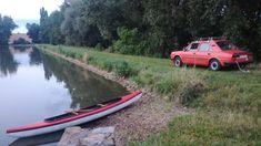 Kayaking, Kayaks, Canoe Trip
