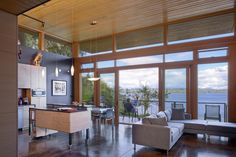 COATES DESIGN ARCHITECTS:  AIA SEATTLE | NORTHWEST HOME MAGAZINE HOME OF THE MONTH NOVEMBER 2010