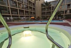 How to sneak into 5 of the best hotel pools in SF  Risky, frisky fun ; )