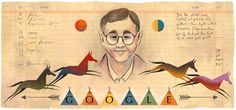 USA First Look Google honors James Welch, writer of the Native American Renaissance Google is honoring the Blackfoot author at a time when long-marginalized native American communities are pushing to the forefront of national consciousness in ways that he may not have imagined.