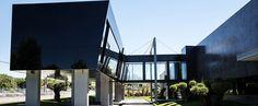 Petratex - Moda, Desporto e Alta-tecnologia Multi Story Building, Tecnologia