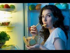O que comer a noite para emagrecer ?