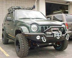 The lifted height Jeep Wrangler, Cj Jeep, Jeep Cj7, Jeep Rubicon, Jeep Truck, Jeep Liberty Lifted, 2006 Jeep Liberty, Jeep Liberty Sport, Jeep Liberty Renegade