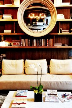 Thompson Hotel, Chicago | Perpetually Chic
