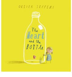 Award-winning picture book star Oliver Jeffers explores themes of love and loss in this life-affirming and uplifting tale.