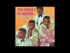 Tears on My Pillow / Little Anthony and the Imperials