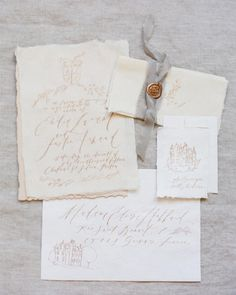 Amazing neutral calligraphy and stationery suite Texas based film photographer Sophie Epton Wedding Sparrow fine art curation Wedding Stationery Inspiration, Wedding Stationary, Wedding Inspiration, Fall Wedding, Diy Wedding, Wedding Ideas, Wedding Props, Wedding Things, Perfect Wedding
