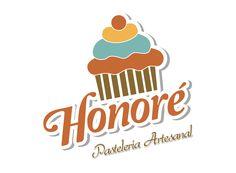 """Honoré"". Logotipo Aprobado."