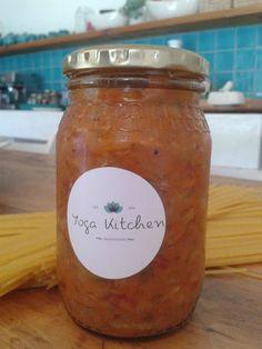 lentil bolognaise sauce