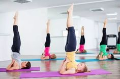 Do you want to looking for yoga for glowing skin and beautiful face? Here we have 14 best yoga poses for glowing skin and glowing face. Yoga For Sciatica, Sciatica Pain Relief, Sciatic Pain, Sciatic Nerve, Asana, Weight Gain Workout, Fitness Del Yoga, Shoulder Stand, Morning Yoga