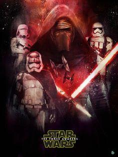 Star Wars: The Dark Side by Rich Davies