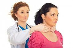 Щитовидная железа - симптомы и признаки неправильной работы щитовидки.