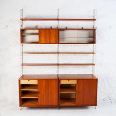 http://www.design-mkt.com/3858-modulable-string-bookcase-nisse-strinning-années-60.html