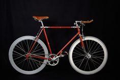 vintage bike by swabdesign by swabdesign , via Behance