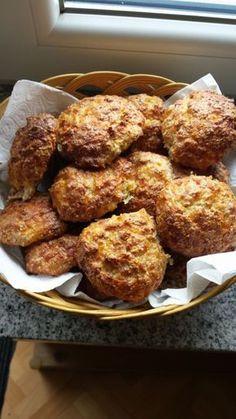 Low Carb Speck-Käse-Brötchen, ein schmackhaftes Rezept mit Bild aus der Kategorie Trennkost. 26 Bewertungen: Ø 4,5. Tags: Backen, Brot oder Brötchen, Trennkost