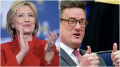 MSNBC's Joe Scarborough has turned on Donald Trump and told Hillary Clinton exactly how to defeat the presumptive Republican nominee. Stuck On Stupid, Joe Scarborough, Liberal Politics, Human Mind, Political Views, Current Events, Donald Trump, Beats