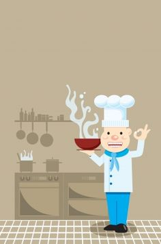 R is for Recipe: Do you have a favorite? Come see what Karen plans to cook for Barry.