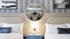 Las Vegas Luxury Hotel | Rooms & Suites | The Cosmopolitan