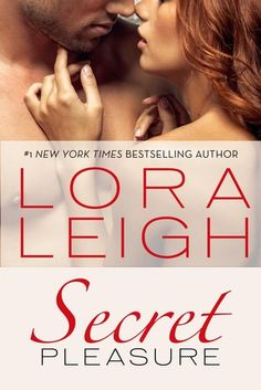Secret Pleasure by Lora Leigh: Even if usually Lora Leigh is one of my favorite author, this book has no reason to be considered good. First of all I didn't like the 3 main characters, second they were absolutely unbelievable trough the whole stories, either for the way they were behaving or for what happened to them. In the end I was disappointed.