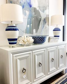navy blue and white (chinoiserie chic) | navy blue and navy