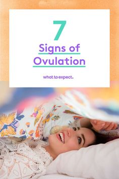 How do you know when you're ovulating? Here are the main ovulation signs symptoms to look out for, plus ways to predict when to expect ovulation. Ovulation Signs, What Is Ovulation, Ovulation Symptoms, First Week Of Pregnancy, Pregnancy Signs, Trying To Get Pregnant, Getting Pregnant, Reflexology For Fertility, Chromosomal Disorders