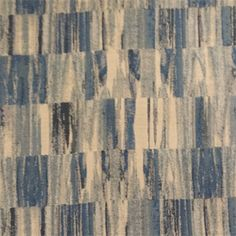 This is a blue and ivory contemporary upholstery fabric. This fabric is perfect for any home decorating project.v281AAF