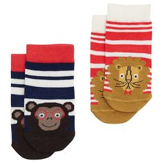 Motiv-Socken NEAT FEET JUNGLE