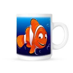 Finding Nemo 2 Mug - Disney & Pixar Is Making Finding Nemo 2