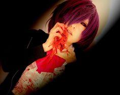 kuuga(來芽) Touka Kirishima Cosplay Photo - WorldCosplay