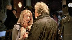 Doctor Who 6x00 - A Christmas Carol Abigail and the Older Kazran Sardick