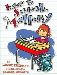 After moving, eight-year-old Mallory struggles with being new at school, especially because her mother is now the music teacher and director of the third grade play.