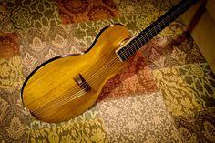 Di Donato Guitars