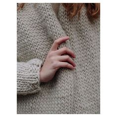 Beautiful detail of Anaak's Mori Hand-knit Sweater Coat photographed by @karakochalko There are only a few left at @rennes._ and online www.rennes.us. Snatch them while they're hot, and it's cold out ❄️ Sold out at @madewell1937 !! _ #anaak #handknit #sweater #madeinusa #commoneranyc @commoneranyc