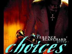 Terence Blanchard & Bilal - When Will You Call (+playlist)