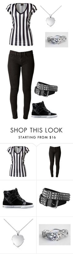 """""""Amanda Hart special guest referee"""" by alexisradkegreen ❤ liked on Polyvore featuring interior, interiors, interior design, home, home decor, interior decorating, Supra and Blue Nile"""