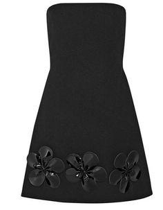 Robe noire burstier Victoria Beckham